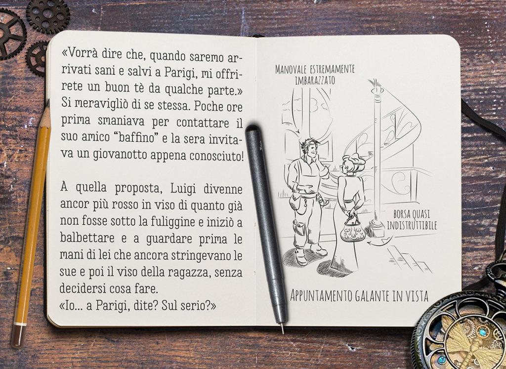 L'autunno caldo di Altro Evo, Lucca Comics and Games e Pisa Book Festival