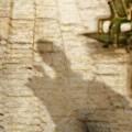 Strade pericolose, i vicoli della città vecchia di Altro Evo