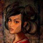 La donna del mistero, Dujì