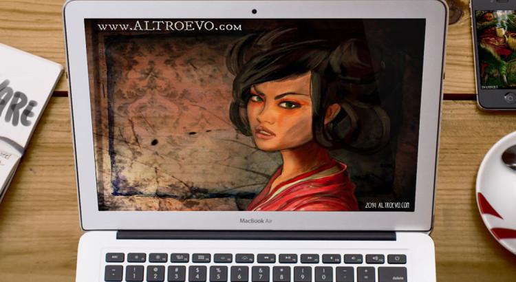 sfondi Desktop fantasy free Altro Evo