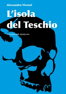 L'isola del Teschio di Alessandro Vincenzi
