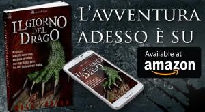 Il giorno del drago ebook amazon kindle