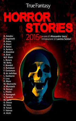 True Fantasy Horror Stories 2015