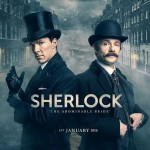Sherlock The Abominable Bride - L'abominevole sposa - Horror vittoriano