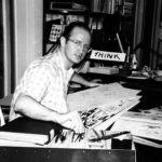 Steve Ditko - Il fumetto più bello del mondo ce l'ho solo io