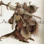 Agnes the junk lady - Lo scrittore online alle fiere del libro, parte seconda: la vendetta