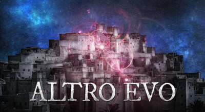 Altro Evo, Serie Fantasy Sword and Sorcery
