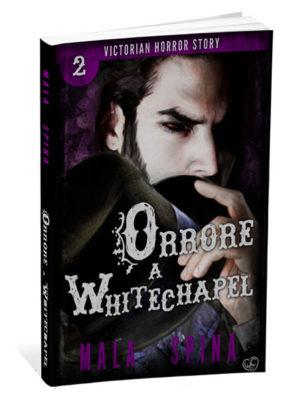 Orrore a Whitechapel, , Victorian Horror Story 2