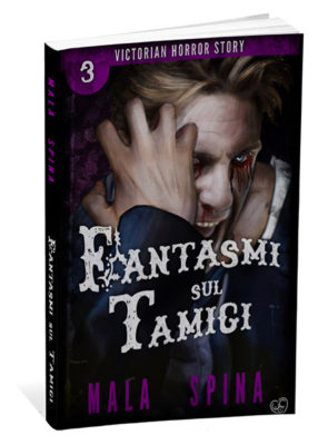 Fantasmi sul Tamigi, Victorian Horror Story 3