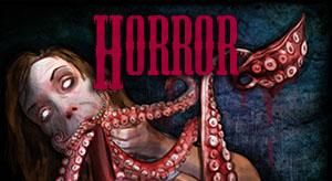 Horror e Thriller da un Altro Evo