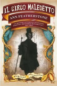 Il circo maledetto di Ann Featherstone