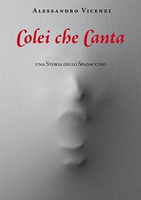 ebook su amazon Colei che Canta
