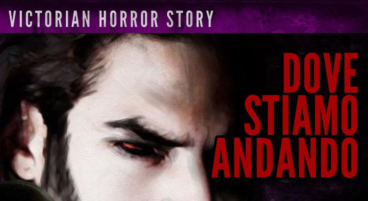 Victorian Horror Story Orrore a Whitechapel