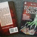 Libro cartaceo il Giorno del Drago