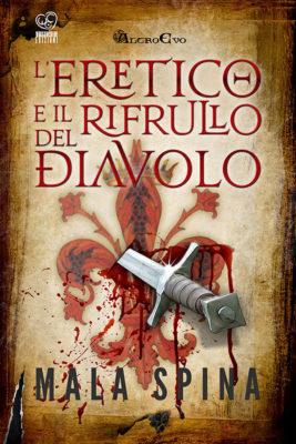 l'eretico e il rifrullo del diavolo - Sword and Sorcery nel Rinascimento