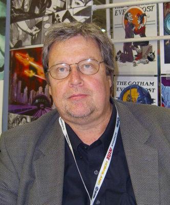 FABLES, favole dark a fumetti- Bill Willingham