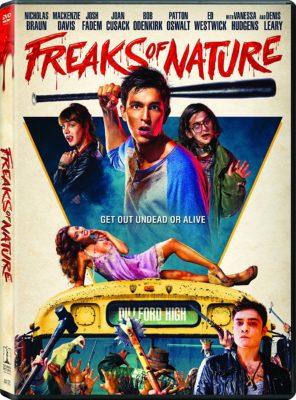 Freaks of nature - film di zombie che fanno ridere - film horror commedia zombie
