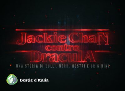 Jackie Chan contro Dracula