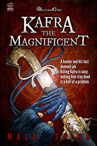 Kafra the Magnificent, Hunt for the wizard