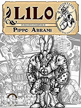 l1l0 - Steampunk in libri, fumetti, film e audiolibri in italiano, italia