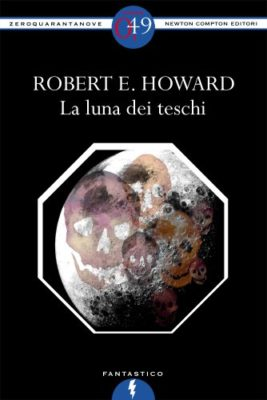 ebook su amazon La luna dei teschi