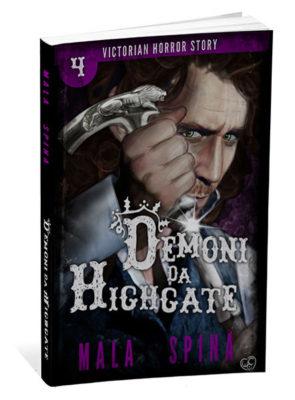 Demoni di Highgate, Victorian Horror Story 4