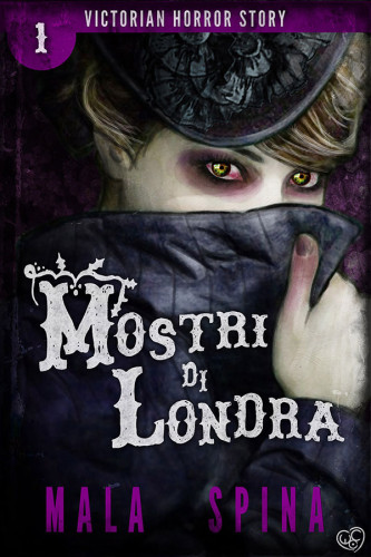 Mostri di Londra, Victorian Horror Story
