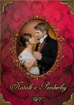 Natale a Pemberley, Regency and Victorian - Ebook e paperback