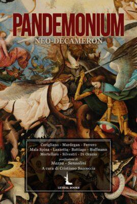 Pandemonium: Neo Decameron