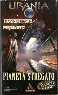 Pianeta stregato - Planetary Romance, Sword and Planet e altre fantascienze estive, John Carter Edgar Burroughs