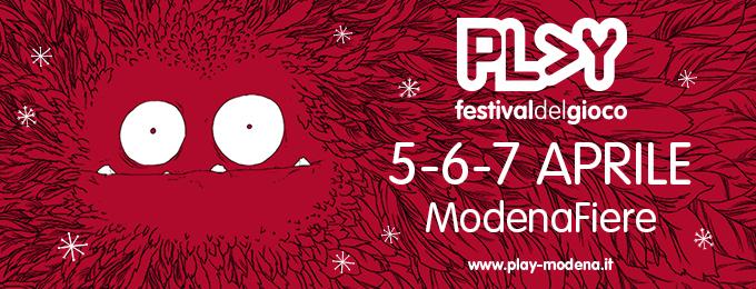 Modena Play - La primavera dei Librigame, scrivere interattivo