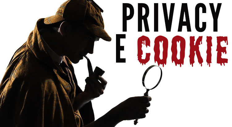 privacy e cookie