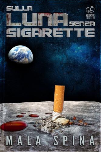 Sulla luna senza sigarette, racconto gratis Horror Fantascienza