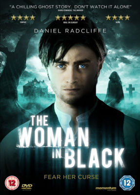 The Woman in Black, Orrore e weird nell'ottocento, audiolibri, telefilm, film e libri