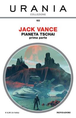 Pianeta tschai - Planetary Romance, Sword and Planet e altra fantascienza estiva, John Carter Edgar Burroughs