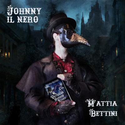 Victorian Horror Story Cosplay di Jhonny il Nero