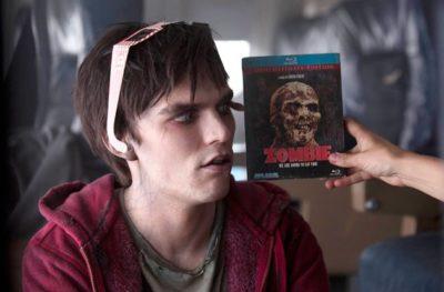 Warm Bodies - film di zombie che fanno ridere - film horror commedia zombie