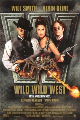 wild west - Steampunk in libri, fumetti, film e audiolibri
