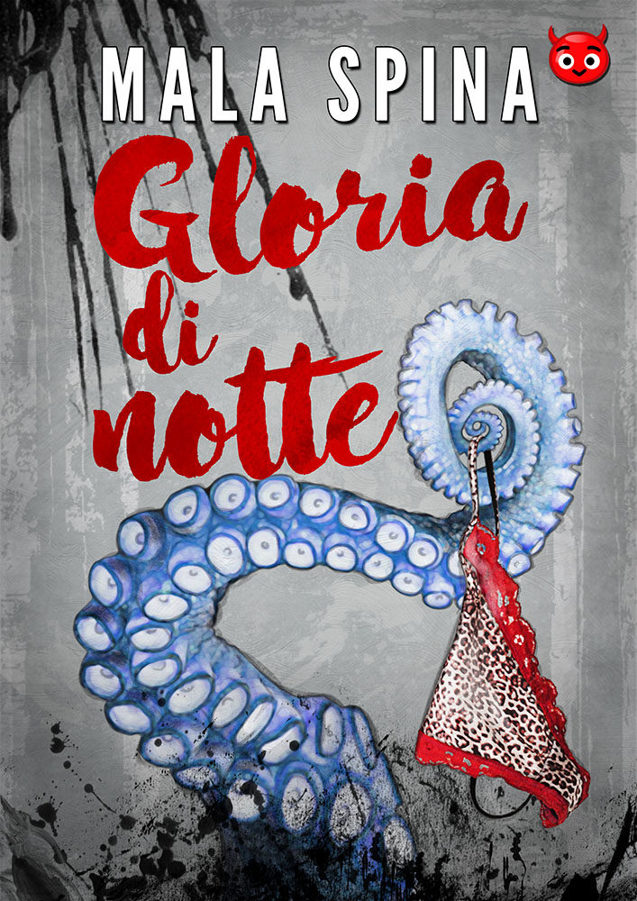 Gloria di Notte EPUB