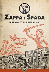 Zappa e Spada, antologia Acheron Books - Racconti, gli esperimenti di Altro Evo