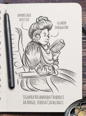 Gremlins ad Alta quota - Albert Robida, quando lo steampunk era la fantascienza, Saturnino Farandola