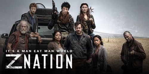 Z nation, come rinverdire l'apocalissi Zombie