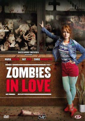 Zombies in Love - film di zombie che fanno ridere - film horror commedia zombie